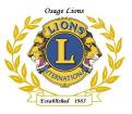 Troy Lions Club Logo